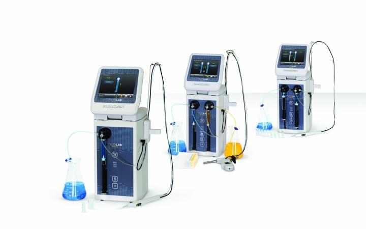 Ml600 Dispensers