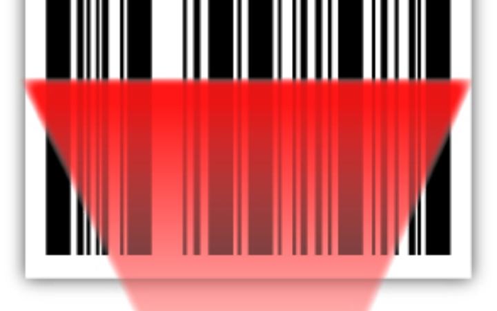 Microlab 600 Barcode Scanner