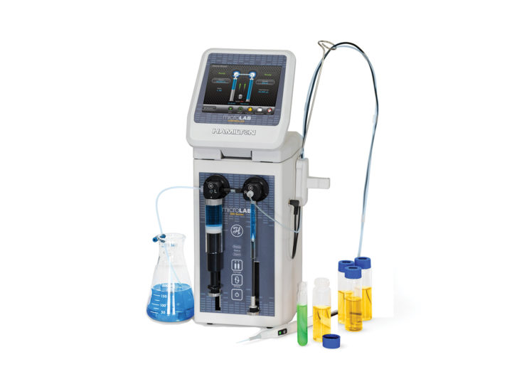 Ml615 Diluter