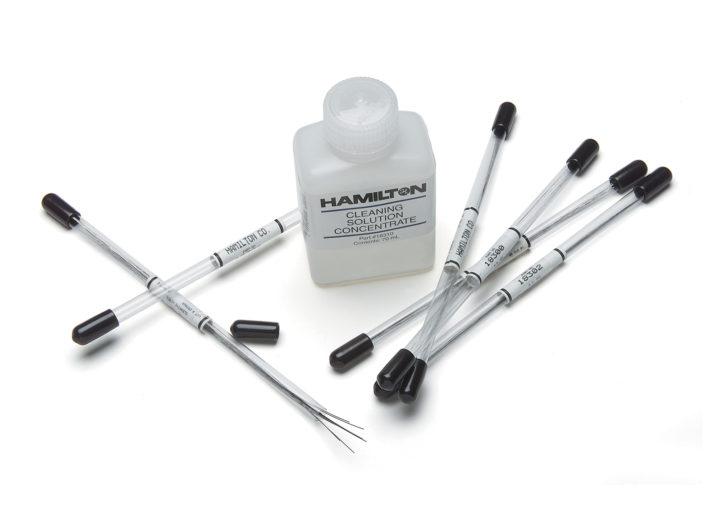 Syringe Cleaning Kit