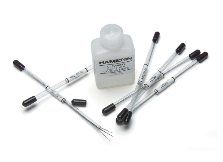 Syringe Cleaning Kit