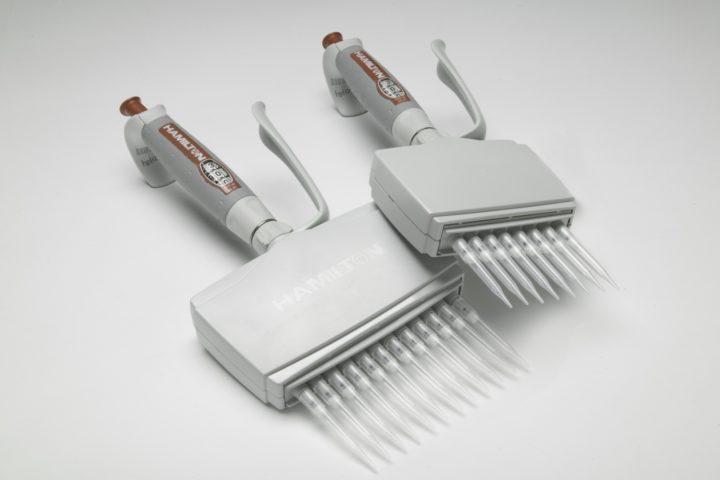 Multi Channel Pipettes