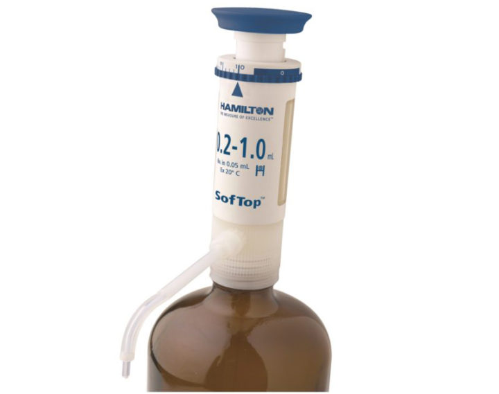 Pipettes Softop Profile Padded