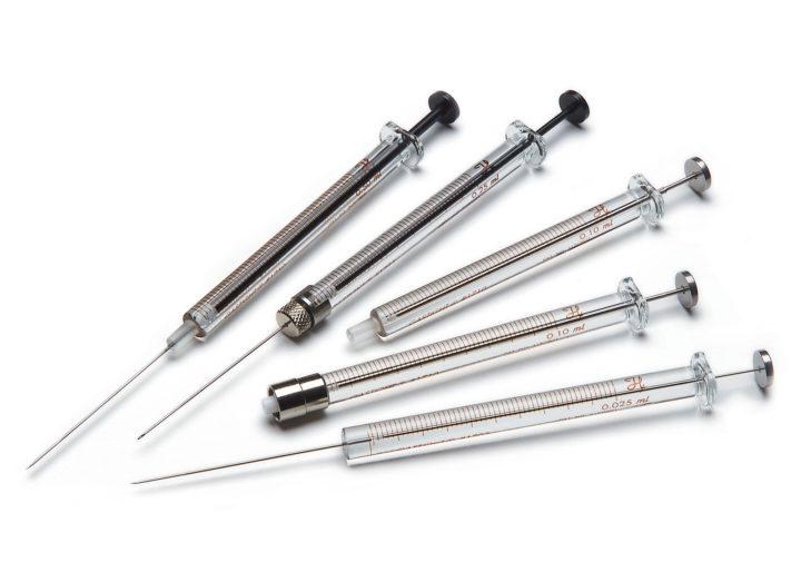 Syringe 1700 Series