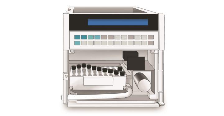 Syringes Hplc Autosampler Hitachi Lachrom L 7200 L 7250 L 2200 L 8800 L 8900 As1000 As2000 Aspectadjusted
