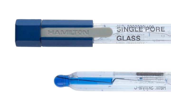 Lab Sensors Single Pore Glass