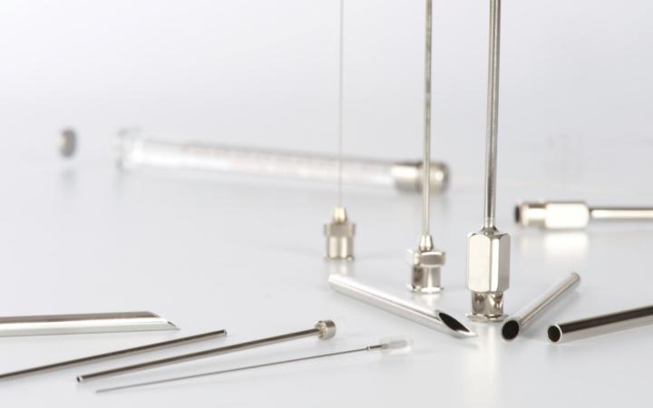 Hamilton Needles
