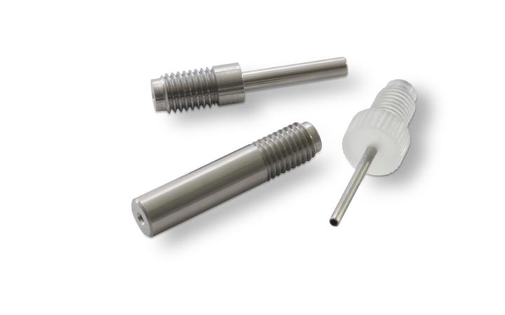 Stainless Steel Tubing Adaptors