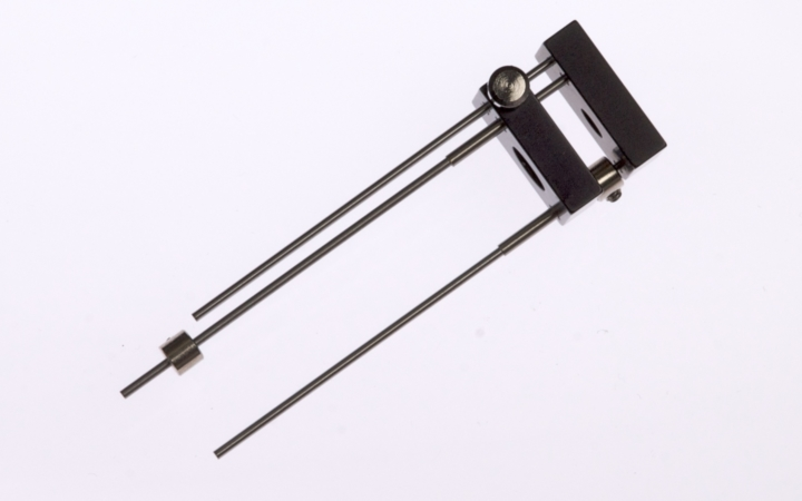 Syringe Accessory Reproducibility Adapter 701 14700