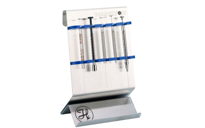 Syringe Syringe Rack