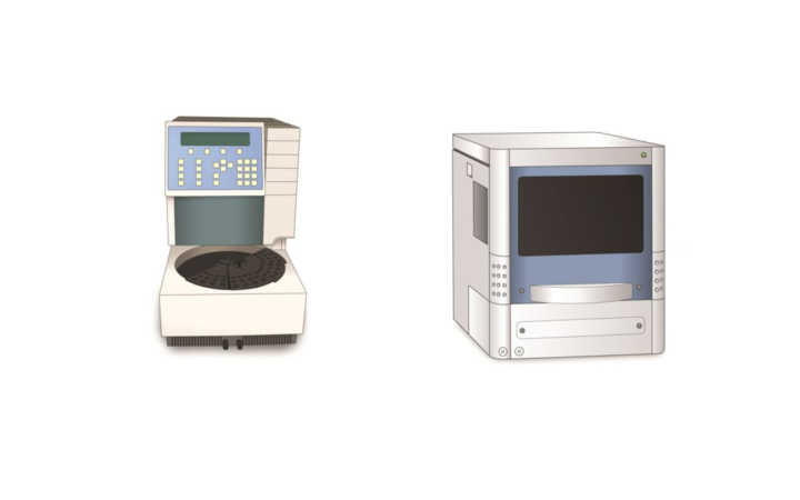 Antec Autosampler Group No Text
