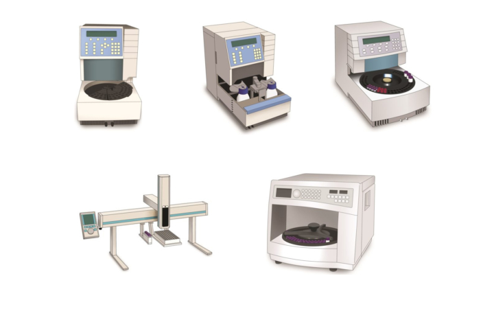 Dionex Autosampler Group