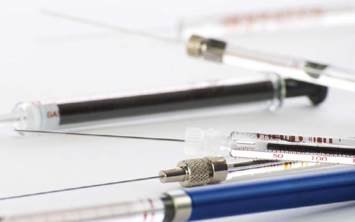 Syringe Reference Guide Thumbnail