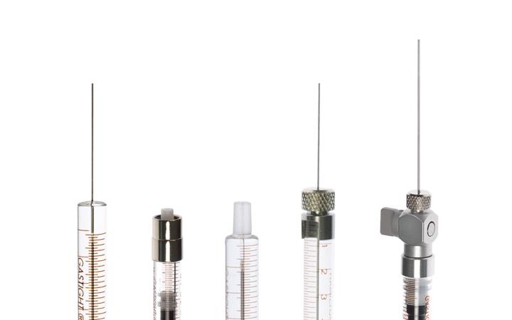 Syringe Terminations