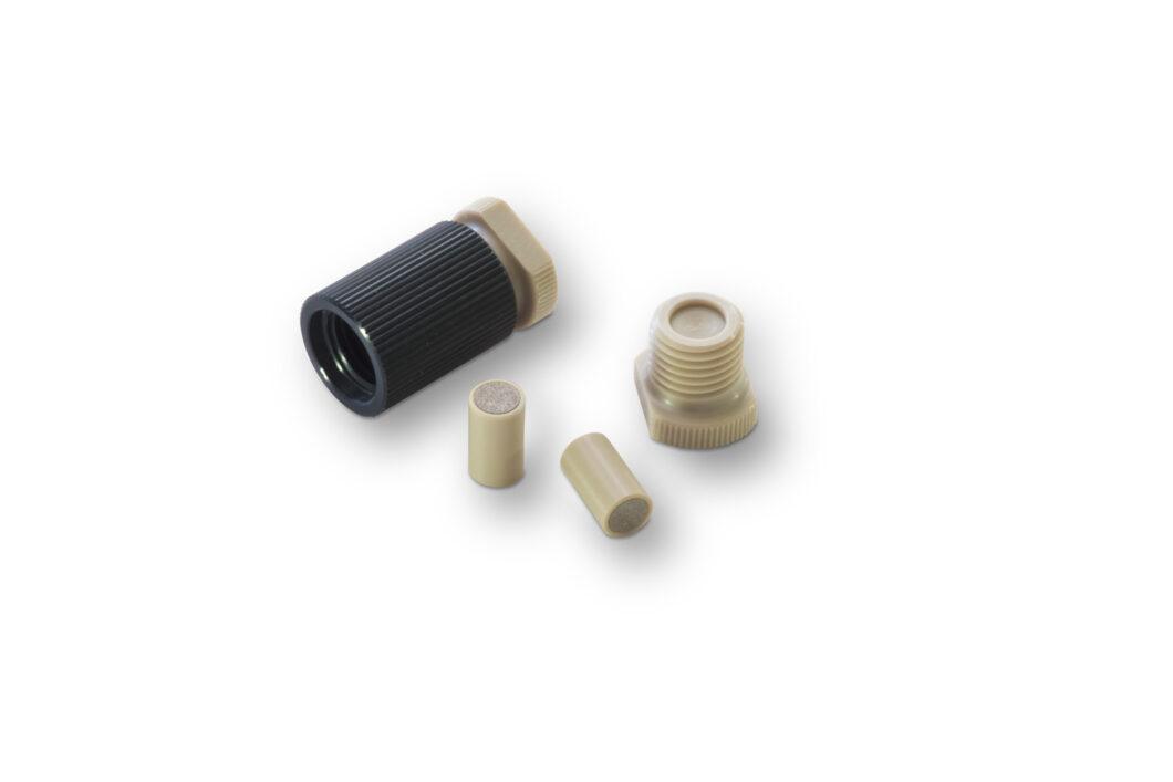 Hplc Guard Cartridge Kit Peek Img 5497