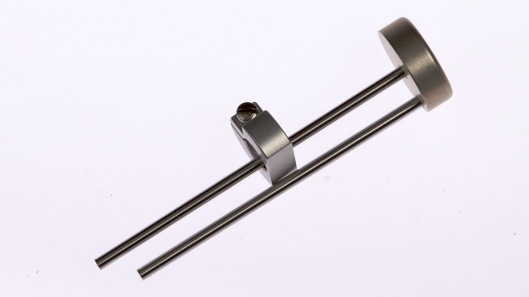 Pipette Features Ejector