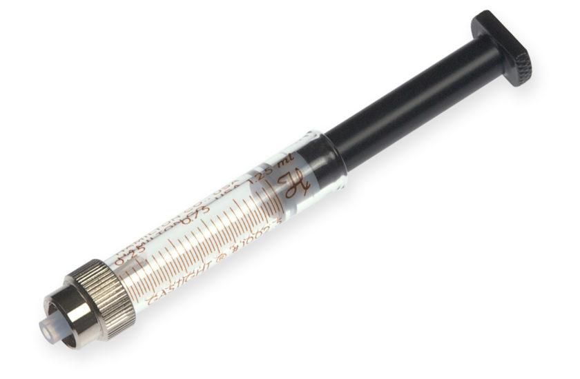 Syringe 5495 40