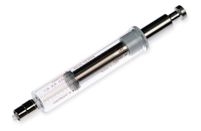 Syringe 8300 50