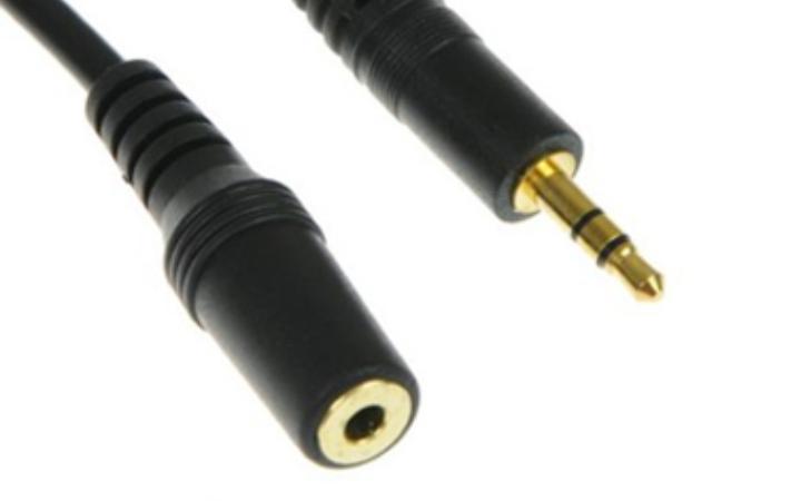 Ml600 Stereo Plug Extension