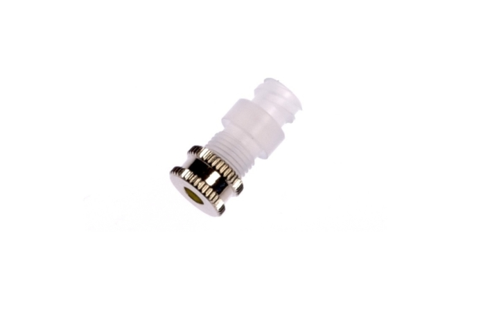 Syringe Accessories Septum Adapter Padded 31335