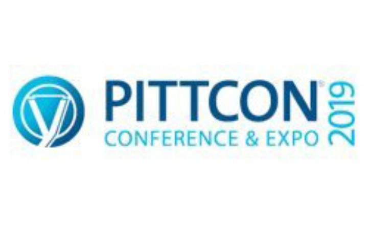 Pittcon 2019 Logo