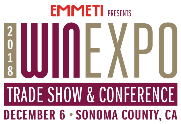2018 Win Expo Logo